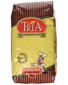 Tria F - Couscous - 2.2 lbs