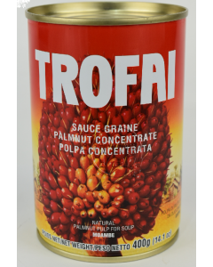 Trofai - Regular - 400g