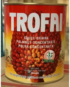 Trofai - Regular - 800g