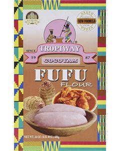Tropiway - Cocoyam - FuFu Flour