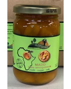 Madd - Saba Senegalensis Fruit Jar - 8.1oz