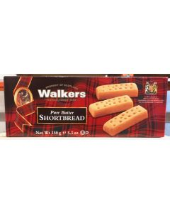 Walker - Shortbread Cookies - 150g