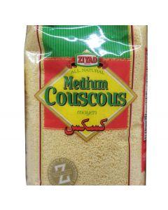 Ziyad - Couscous - 55 lbs