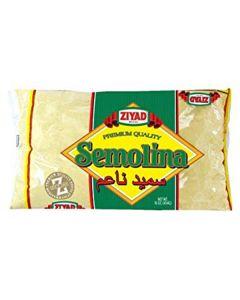 Ziyad - Semolina - 32 oz