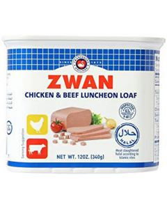 Zwan - Beef and Chicken - 12 oz