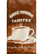Cafe Touba – Tawffex – Flavorful, Aromatic, and Exotic, An Authentic Coffee from Senegal - 1kg - (Senegalese)