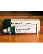 Dermovate Cream and Ointment 25g