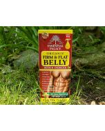 Essential Palace Organic Firm & Flat Belly - Detox & Energizer - 100% Natural, Herbal Extracts - 8oz