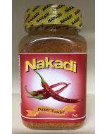 Nakadi - Pepper Powder - 7 oz