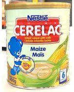 Nestle Cerelac - Maize - 400g (England)