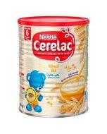 Nestle Cerelac - Rice with Milk - 400g (England)