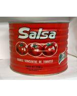 Salsa - Tomato Paste - 2200g