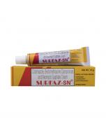 Surfaz - SN - Triple Action Cream - 15g